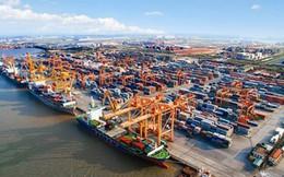 Vinalines nắm giữ và khai thác các cảng biển có vị trí chiến lược