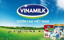 Bí quyết nào giúp Vinamilk thành thương hiệu sữa duy nhất 21 năm liền nhận giải thưởng hàng Việt Nam chất lượng cao?