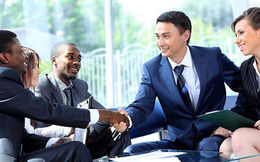 3 phẩm chất thiết yếu của một doanh nhân thành công: Sự quyết tâm thôi là chưa đủ!