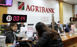 Agribank thông báo bán Công ty cho thuê tài chính I
