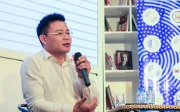 """Nhìn cậu em đốt 3 tỉ trong 6 tháng, cắm nhà đi khởi nghiệp, sáng lập JoomlArt - Hùng Đinh khuyên bạn trẻ nào cũng cần """"Cooling Off"""" trước khi startup"""