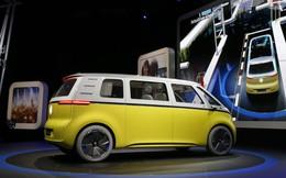 """7 ý tưởng thiết kế xe hơi """"phá vỡ mọi quy chuẩn"""" ra mắt năm 2017"""