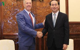 Tổng thống Donald Trump xem xét tích cực việc dự APEC tại Việt Nam