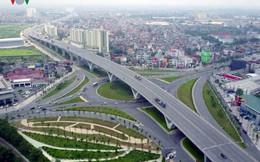 Cận cảnh cầu vượt thép lớn nhất Việt Nam