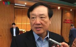 """Chánh án Nguyễn Hoà Bình: Không """"nề hà"""" trước chất vấn của đại biểu"""