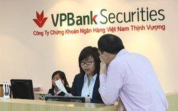 Chưa quản lý tách biệt tài khoản giao dịch kỹ quỹ, VPBS bị phạt 100 triệu đồng