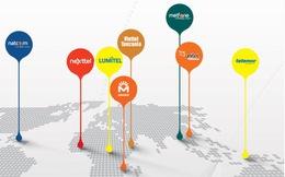 Viettel Global có lãi trở lại nhờ tỷ giá diễn biến tích cực