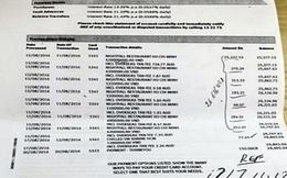 Vụ quẹt thẻ mất gần 700 triệu đồng: Bắt Giám đốc nhà hàng NightFall