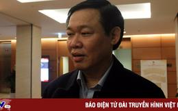 """Phó Thủ tướng Vương Đình Huệ nói về cơ chế đặc thù cho TP.HCM: """"Chiếc áo"""" mặc đã chật, cần thể chế phù hợp hơn"""