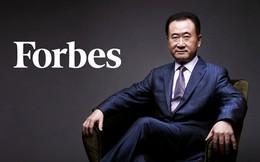 """Tỷ phú Trung Quốc Vương Kiệt Lâm: """"Tiền không còn quan trọng nếu bạn tìm thấy niềm vui, tâm huyết khi làm giàu"""""""