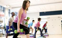 Tập luyện để vui khỏe hay để có thân hình chuẩn?
