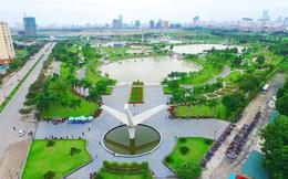 Hà Nội chuẩn bị xây dựng hàng loạt bãi đậu xe ngầm, công viên, bến xe, trung tâm thương mại