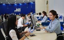 2 quỹ ngoại trao tay 1,2 triệu cổ phiếu MBB không qua sàn giao dịch