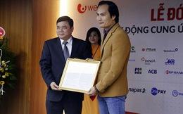 Đón giấy phép trung gian thanh toán từ NHNN, cổng thanh toán WePay cán mốc 20 triệu giao dịch