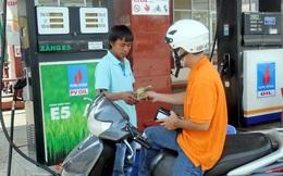 Yêu cầu làm rõ thông tin chi phí cho xăng E5 quá cao