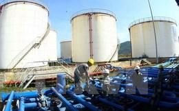 Việt Nam nhập hơn 1 triệu tấn xăng dầu từ Singapore và Hàn Quốc