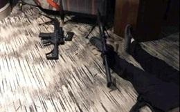 Cảnh sát có bằng chứng cho thấy nghi can thảm sát Las Vegas muốn tẩu thoát