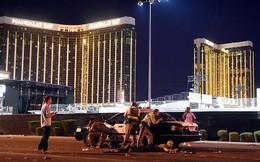 Xả súng kinh hoàng ở Las Vegas làm ít nhất 50 người chết, hơn 200 người bị thương