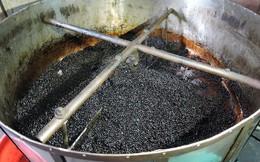 Bán cà phê hóa chất có thể bị phạt đến 120 triệu đồng