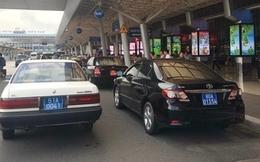 TP.HCM đề xuất bổ sung thêm 352 xe công vụ