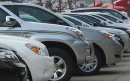 Ôtô giá rẻ ồ ạt được nhập về, giá khai báo giảm hơn 150 triệu đồng/xe