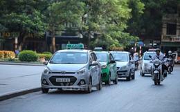 Chờ Nghị định sửa đổi: Hàng nghìn xe taxi có nguy cơ 'đắp chiếu'