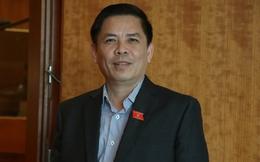 Tân Bộ trưởng Giao thông: Không được tư túi, lợi ích nhóm khi làm BOT