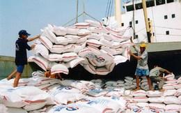 Xuất khẩu gạo nếp tăng mạnh