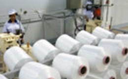 PVN và Vinatex phối hợp tiêu thụ xơ sợi của Nhà máy Xơ sợi Đình Vũ