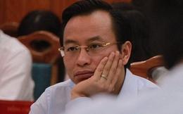 Xử lý chức vụ cuối cùng của ông Xuân Anh như thế nào?