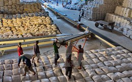 Philippines có thể nhập thêm 250.000 tấn gạo từ Việt Nam và Thái Lan