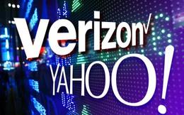 Thương vụ mua lại Yahoo: Đồng ý bớt 350 triệu USD cho Verizon
