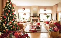 Nhà đẹp lung linh đón Giáng sinh đến gần