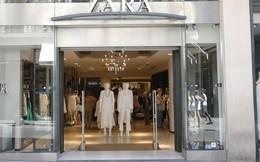Xuất hiện tag lạ gắn trên quần áo của Zara do thợ may kêu cứu