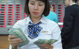 Dự trữ ngoại hối tiếp tục tăng, nợ xấu giảm sâu