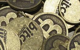 Vị thế Bitcoin trên thị trường tiền ảo ngày càng giảm