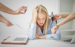 Bệnh trầm cảm là 'sát thủ' thầm lặng của cuộc sống hiện đại, những người làm 9 nghề nầy có nguy cơ mắc bệnh cao nhất