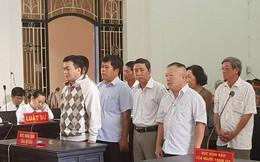 Xét xử vụ lừa đảo hơn 54 tỉ đồng tại Agribank Trà Vinh