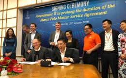 """Điều đặc biệt của bản hợp đồng xuất khẩu """"khủng"""" của doanh nghiệp Việt trị giá 100 triệu USD"""