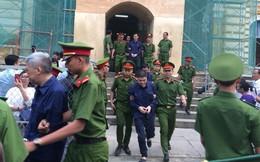 Phiên tòa chiều 25/1: Luật sư đề nghị HĐXX tuyên bị cáo Hoàng Long Hà (BIDV) vô tội