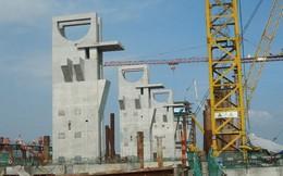 Công trình chống ngập 10.000 tỷ ở Sài Gòn có nguy cơ ngưng trệ