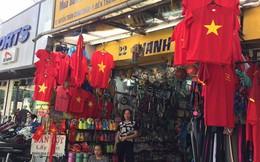 Sản phẩm cổ vũ đội tuyển U23 Việt Nam hút hàng chưa từng thấy