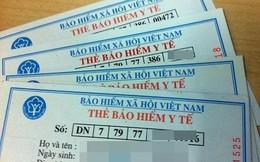 Thẻ BHYT sai thông tin được cấp đổi ngay trong ngày