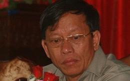 Ủy ban Kiểm tra Trung ương đề nghị kỷ luật nguyên Bí thư Tỉnh ủy Quảng Nam Lê Phước Thanh