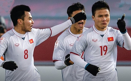 Bất ngờ 2 tin vui U23 Việt Nam trước trận chung kết, thầy trò ông Park Hang-seo sẵn sàng 'quyết đấu'