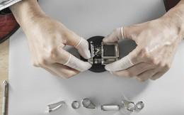 Công nghệ in 3D đang thay đổi nền công nghiệp đồng hồ Thụy Sĩ như thế nào?
