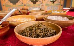 Ghé thăm đất nước hạnh phúc Bhutan và choáng ngợp với nhiều món ẩm thực thú vị