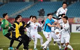 """""""So găng"""" kinh tế Việt Nam và Uzbekistan trước trận chung kết lịch sử của U23"""