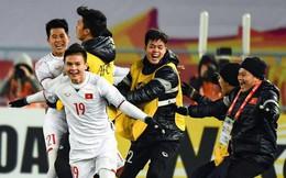 """Ai đã """"chi đậm"""" nhất trong đêm U23 Việt Nam thắng Qatar?"""