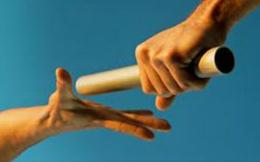 Chuyển động quỹ đầu tư: Chuyển giao